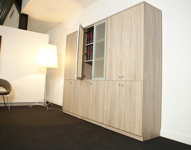 MK houten kast