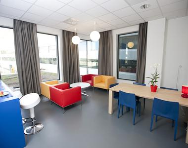 Hôpital des enfants Princesse Elisabeth (UZ Gent)